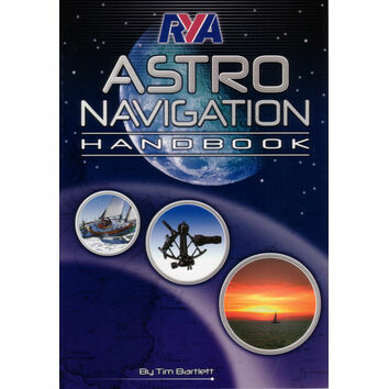 RYA G78 Astro Navigation Handbook