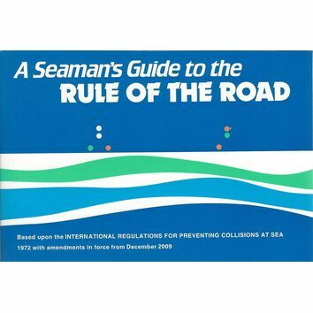 A Seaman\'s Guide to the Rule of the Road