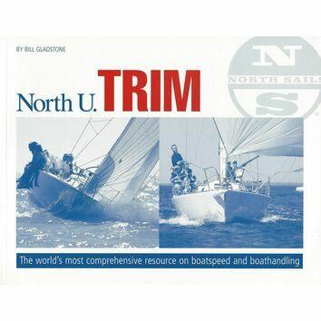 North U Performance Racing Trim
