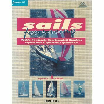 Sails for Racing (fading to cover)