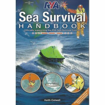 RYA Sea Survival Handbook G43