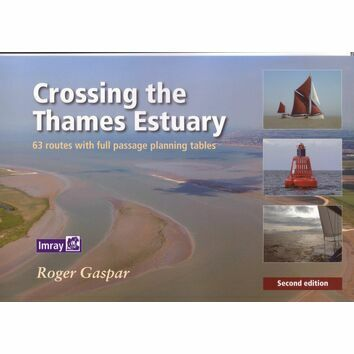 Imray Crossing the Thames Estuary
