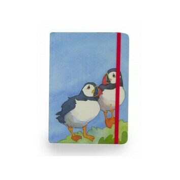 Emma Ball A5 Notebook - Various Designs