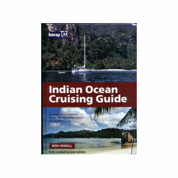 Imray Indian Ocean Cruising Guide
