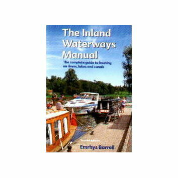 The Inland Waterways Manual