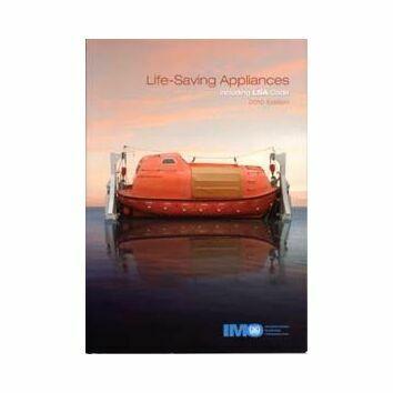 Life Saving Appliances Inc LSA Code 2010 Edition