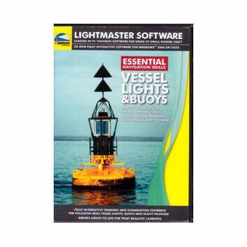 Vessel Lights & Buoys