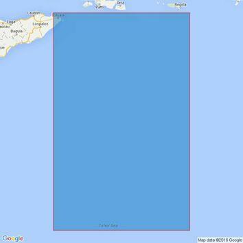 AUS311 Calder Shoal to Meatij Miarang Admiralty Chart