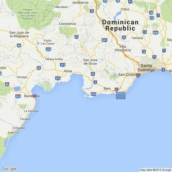 471 Cabo Caucedo to Isla Alto Velo Admiralty Chart