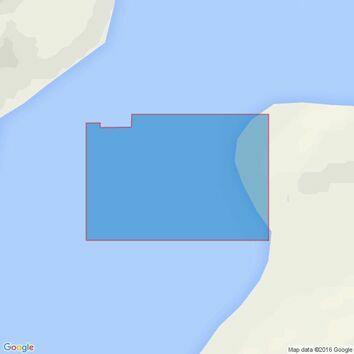 446 Antarctica-Graham Land, Anvers Island to Renaud island Admiralty Chart