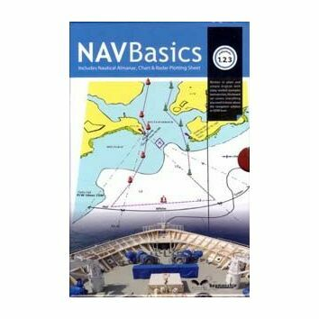 NAV Basics - Navigation Syllabus 3 Book Set