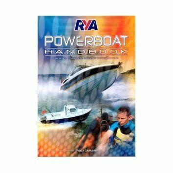 RYA Powerboat Handbook 2nd Edition