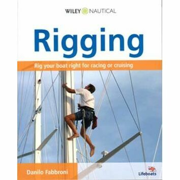 Wiley Nautical Rigging For Racing & Cruising