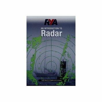 RYA An Introduction to Radar G34