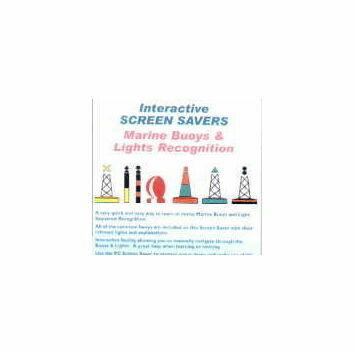 Marine Buoys & Lights Screen Saver