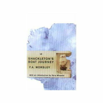 Shackleton\'s Boat Journey