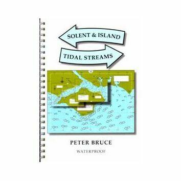 Solent & Island Tidal Streams