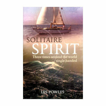 Imray Solitaire Spirit