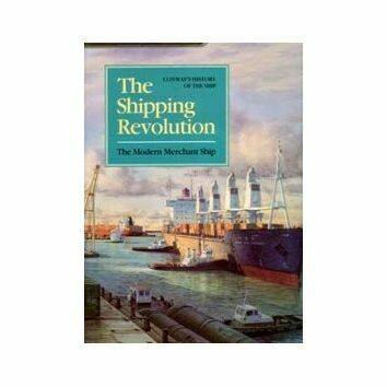 The Shipping Revolution