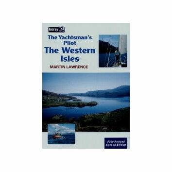 Imray The Yachtsman: The Western Isles