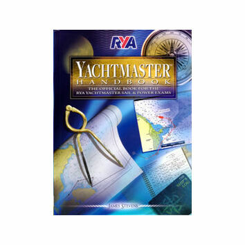 The RYA Yachtmaster Handbook G70