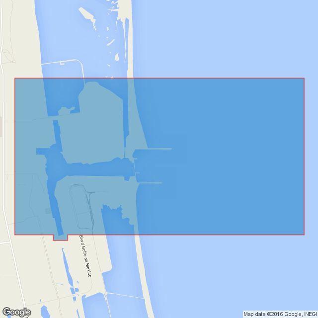 Altamira Mexico Map.376 Veracruz To Altamira Admiralty Chart Only 25 90
