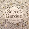 Secret Garden - An Inky Treasure Hunt and Colouring Book additional 1