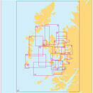 SC5616 Point of Ardnamurchan to Shiant Islands Admiralty Leisure Folio additional 2