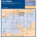 Imray Chart C3: Isle of Wight additional 1