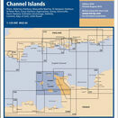 Imray Chart C33A Channel Islands additional 1