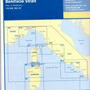 Imray Chart M7 Bonifacio Strait additional 2