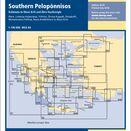 Imray Chart G15: Southern Peloponnisos additional 1