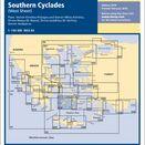 Imray Chart G33: Southern Cyclades (West Sheet) additional 1