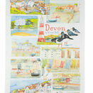 Emma Ball Tea Towels additional 4