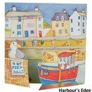 Emma Ball Coastal Die Cut Cards - Various Designs additional 5