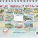 Emma Ball Cornwall Calendar 2018 additional 2