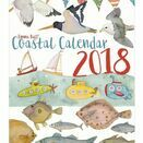 Emma Ball Coastal Calendar 2018 additional 1