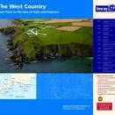 2400 The West Country Imray Chart Pack additional 1