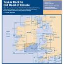 Imray C57 Tuskar Rock to Old Head of Kinsale additional 1