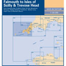 Imray Chart C7: Falmouth to Isles of Scilly & Trevose Head additional 1