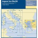 Imray G2 Aegean Sea (North) Passage Chart additional 1