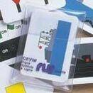 Marine Flip Cards CEVNI signs, symbols, lights - Navigation Aids additional 2