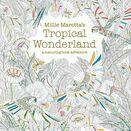 Tropical Wonderland - A Colouring Book Adventure additional 1