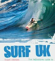 Surf Uk Third Edition (fading to cover)