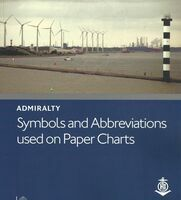 Admiralty NP5011 Symbols and Abbreviations Used On Paper Charts