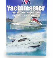 RYA G158 Yachtmaster Scheme Syllabus & Logbook