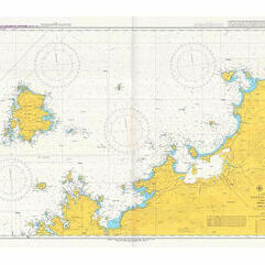 Folio 53 Western & Southern Coasts of Japan