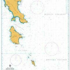Folio 28 Crete & Western Aegean Sea