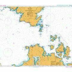 Corsica and Sardinia