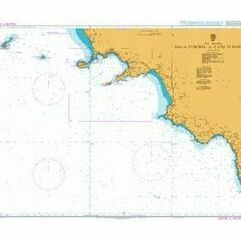 Folio 26 West Coast of Italy